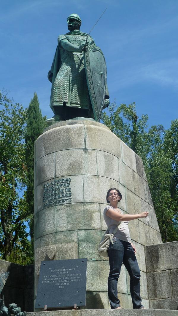 Marta la conquistadora